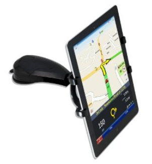 5 Car Mounts for Kindle Fire