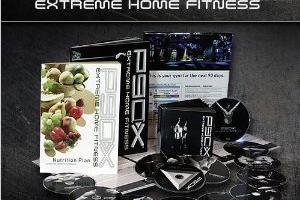 5 Must Have Accessories for P90X