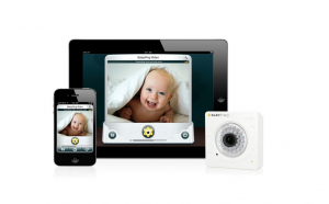 3 Cool Baby Monitors for iPhone & iOS