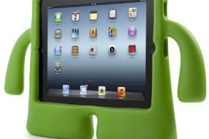 5 Kid-Friendly Cases for iPad