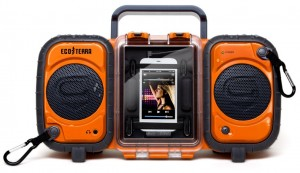 5 Rugged Speakers For Iphone Amp Android Phones