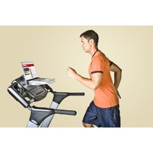 3 Cool Exercise Machine Mounts for iPad