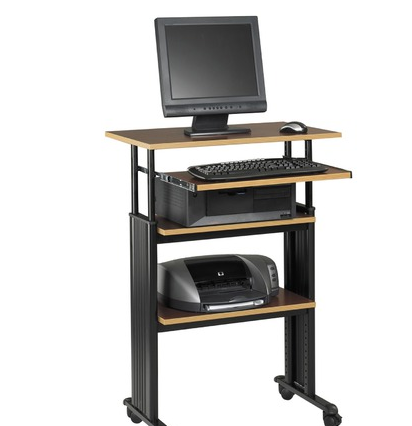 5 Portable Computer / PC Workstation