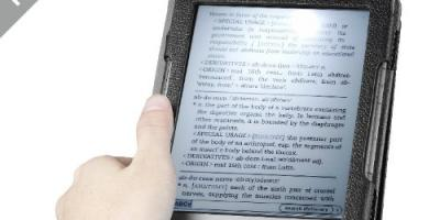 3 Cool Lighted Cases for Amazon Kindles