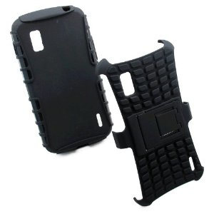 5 Rugged Tough Cases for Nexus 4