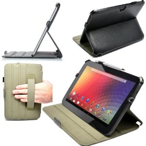 5 Decent Cases for Nexus 10