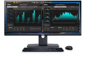 2 Ultra-Wide Monitors for Your Computer