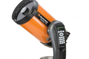 5 Essential Celestron NexStar 8 Accessories
