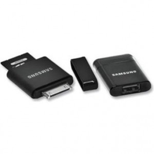5 SD Card Readers for iPad and Android Tablets