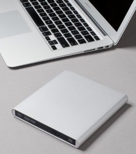 3 Portable External Blu-Ray Writers for PCs and Macs