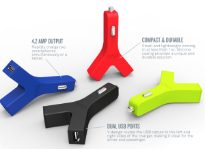 5 Car Lighter Chargers For Smartphones Accessories Lists