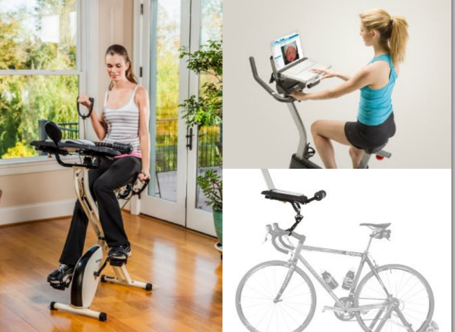 2 Exercise Bike Laptop Holders And Mounts Accessories Lists
