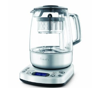 3 Essential Accessories for Breville BTM800XL Tea Maker