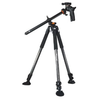 3 Cool Pistol Grip Tripod Heads For Photo/Video Pros