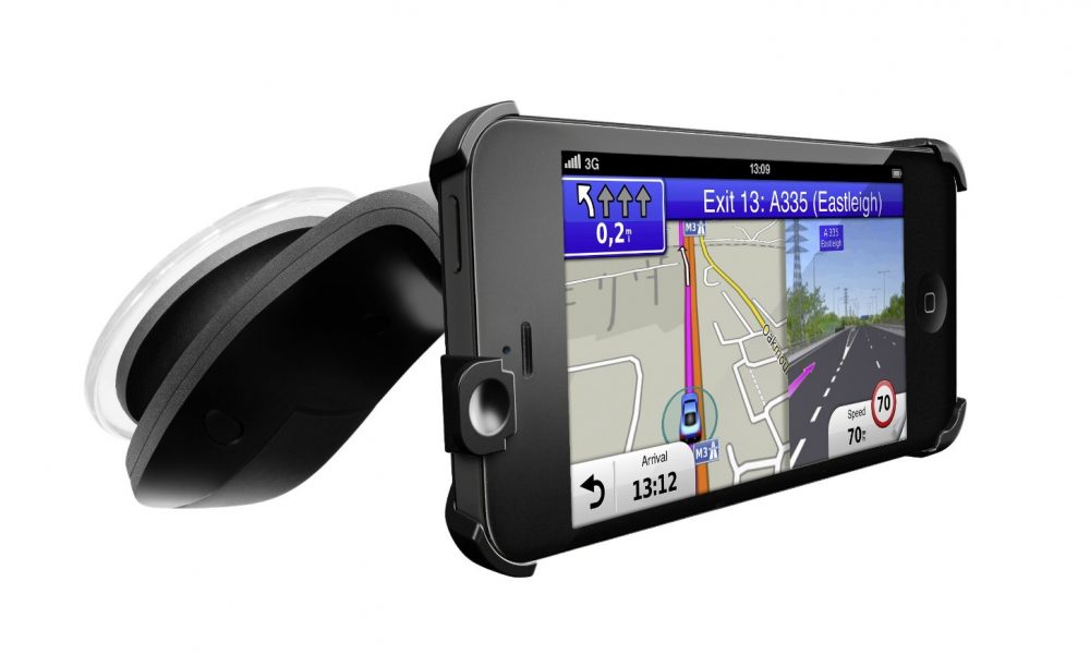 3 Garmin GPS Accessories for Android & iPhone