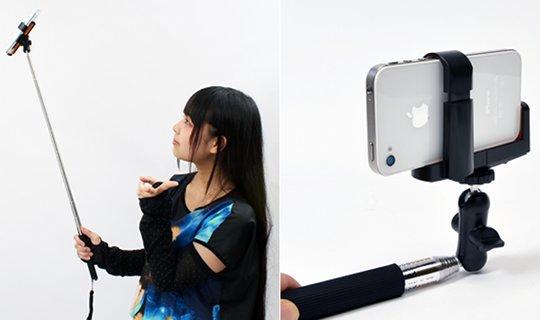 3 Useful Smartphone Camera Poles