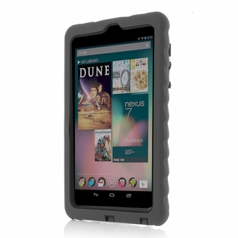 3 Rugged Nexus Tablet Cases