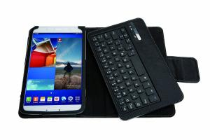 3 Keyboard Cases for Samsung Galaxy Tab 3 Tablets