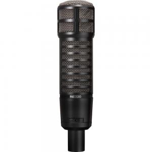 5 Essential Electro Voice RE320 Accessories