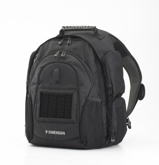 5 Solar Backpacks for Laptops, Tablets, and Smartphones ...
