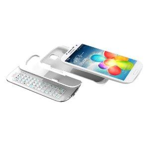 3 Samsung Galaxy S4 Keyboard Cases