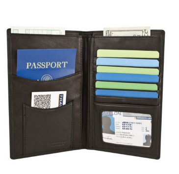5 RFID Blocking Wallets For Your Credit Cards