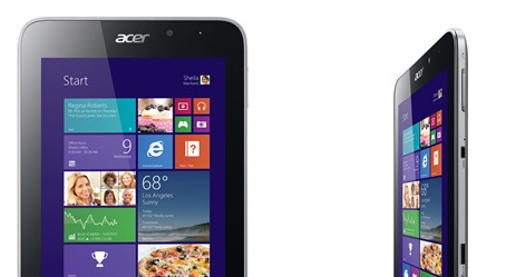 3 Essential Acer Iconia W4 Accessories