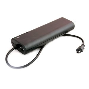 2 AA Battery Extenders for iPhone & Nexus 7