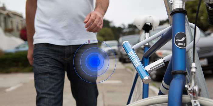 3 Smart Bike Locks & Trackers You Should See