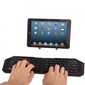 3 Folding Keyboards for Tablets & Smartphones