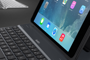 5 Premium iPad Air Keyboard Cases