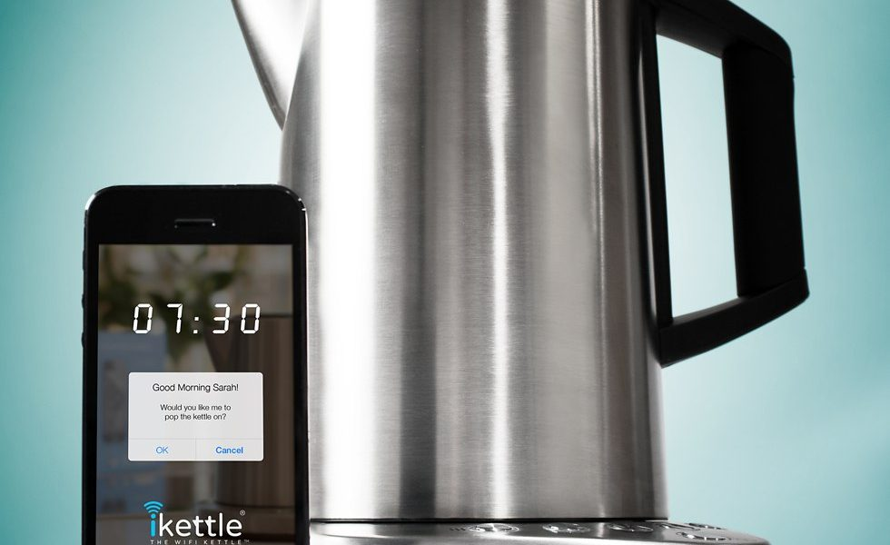 Make Better Coffee with These 3 Smartphone-Enhanced Products