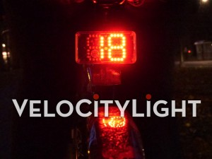 veolicty light