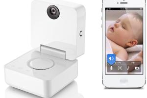 Monitor Your Baby's Health on iPhone: 3 Products