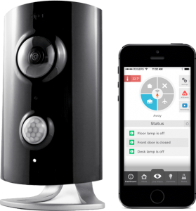 4 Smartphone-Enhanced Gadgets To Keep You Safe At Home