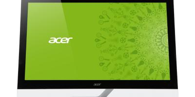 3 27″ Touchscreen Monitors for Windows 8