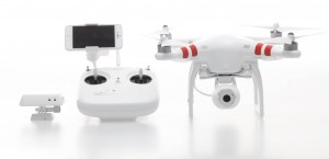 3 Drones / Quadcopters for iOS