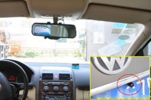 3 Android Rear View Mirrors You Should See