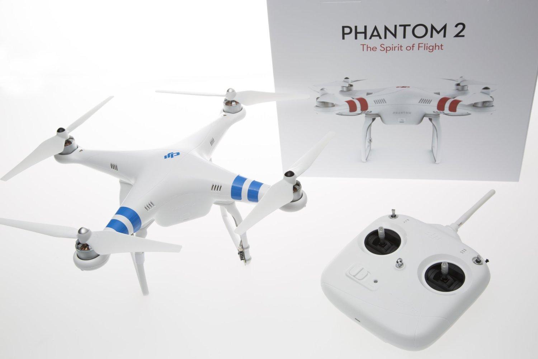 4 Essential Dji Phantom 2 Quadcopter Accessories