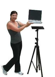 3 Laptop Floor Stands You Should See