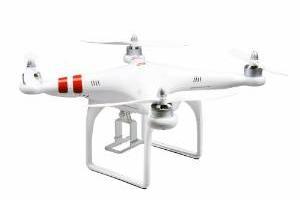 2 Cool Light Kits for DJI Phantom Quadcopter