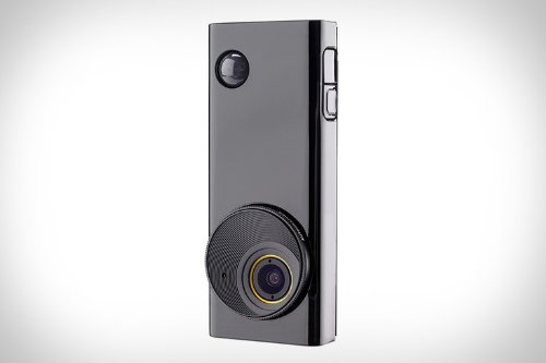 3 Autographer Wearable Camera Accessories
