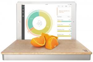 Prep Pad Digital Scale for iPad