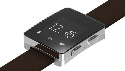 Wellograph Strap for Wellograph Smartwatch