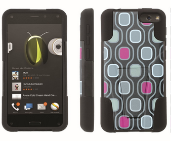 2 Tough Cases for Kindle Fire Phone