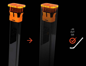Powershot Advanced Hockey Sensor [iOS/Android]