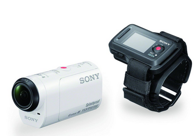 3 Cool Mounts for the Sony Action Camera