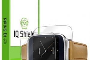 2 Protective Accessories for the ASUS ZenWatch