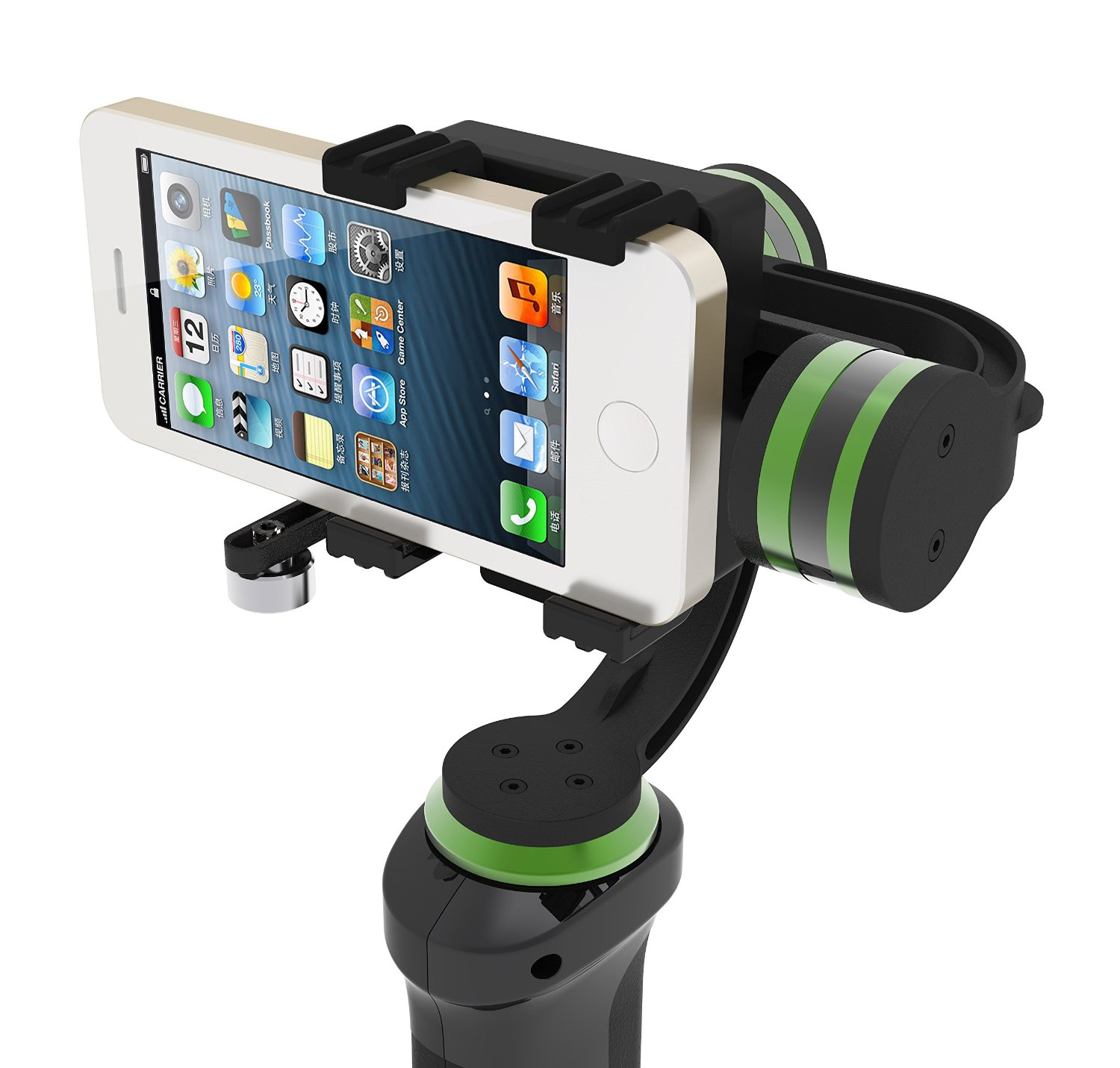 3 Smartphone Gimbal Stabilizers To Improve Your Shots