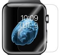 3 Apple Watch Screen Protectors & Cases